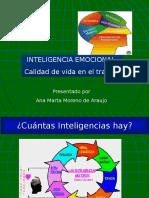 Inteligencia Emocional. San Miguel Empresas