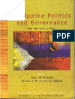 PPG Chapter on Local Governments in the Philippines