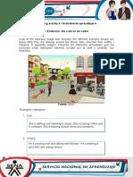 AA4-Evidence 1 Street Lifedfdfdfdfdfdfdddddddddddddd