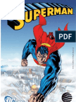 Avance Superman Ita
