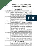DELITOS CONTRA LA ADMINISTRACIÓN PÚBLICA EN COLOMBIA.docx