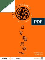 Buitrago, Felipe. La Economía Naranja...