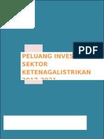 Peluang Investasi DJK 2017-2021 (Indonesian Version)