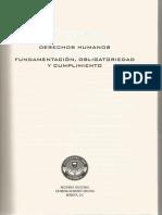 Derechos Humanos Modulos I Al III