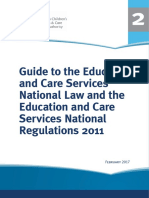 NQF Resource 02 Guide to ECS Law Regs