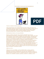 Bellina de Los Heros, Javier a. - Contra El Relativismo Ingenuo Postmoderno