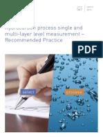 Level Measurement Practice_IOGP