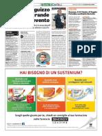 La Gazzetta dello Sport 01-03-2017 - Calcio Lega Pro