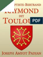 Jean-Baptiste-Bertrand Raymond dit Toulouse