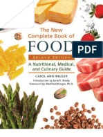 The New Complete Book of Food Malestrom