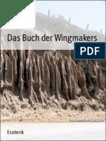 Maya Das Buch Der Wingmakers Wingmakers Zyklus Teil 3