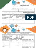 Guía de Actividades y Rubrica de Evaluación - Fase 4 - Trabajo Colaborativo Evaluación Final