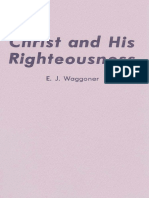 1982-En Christ and His Righteousness