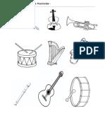 Figuras de Instrumentos
