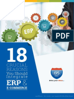 18crucial Reasons You Should Integrate ERP ECommerce