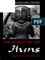 The World of the Huns