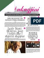 Gazeta Dukagjini nr 160