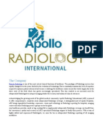 Apolloradiology Stands Top For Radiology & Teleradiology Service Provider Online