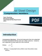 Compression Member
