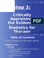 Stats Therapy