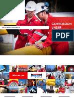 Dacon Corrossion Under Support Presentation