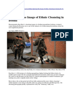 Arkan -Genocide in Bosnie