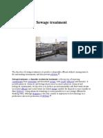 123115906 Sewage Treatment