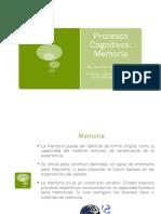 Clase 3 Memoria
