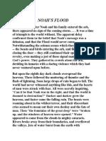 Noah Flood