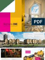 Brochure Heijmans One En