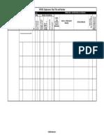 Worksheet 2 HFMEA