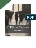 A. Santos - O Dilema Moral Do Ateísmo