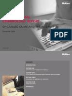 Virtual Criminology