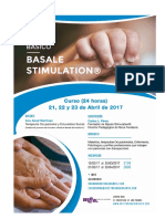 Info Curso Basale S. Abril 2017. Lpgc