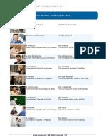 Que fais-tu dans la vie - busuu beginner French A1.pdf