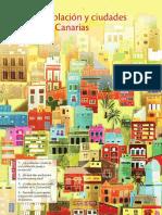 Unidad 11 Población y ciudades en Canarias