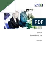 Manual DataCollector