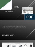 189 Presentation Material