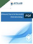 Successful Paid Per Click Advertising Whitepaper