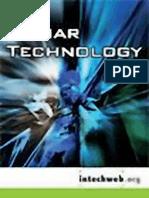 Advances in Sonar Technology (2009) 243p 9783902613486 3902613483