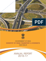 Msrdc 2016 Report