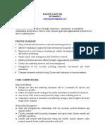 Rakesh Resume 3