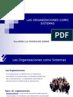 S1 Organizacion Como Sistema