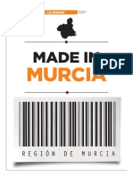 Made in Murcia