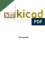 IDF Exporter