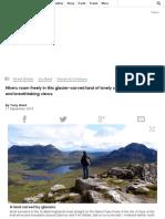 BBC - Travel - The Hidden Scottish Highlands