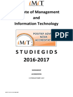 IMIT Studiegids 2016 2017 (15feb17)Final