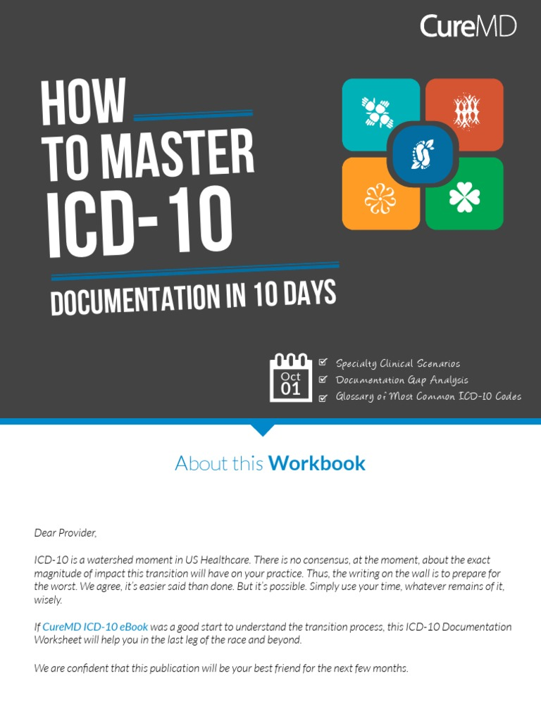 worksheet Icd 10 Practice Worksheets icd 10ebook cervical cancer international statistical classification of diseases and related health problems
