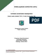 RPS Sem Akt Manajemen.(SDE)