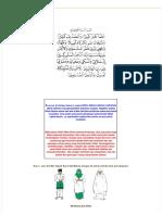 Belajar Sembahyang_ Doa Iftitah